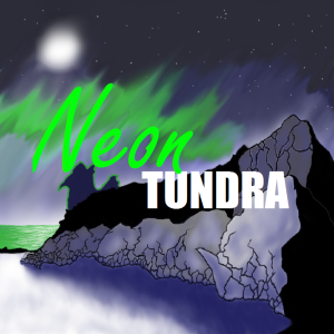 Neon Tundra Pod Photo